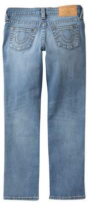 True Religion Slim Single End Pants (Big Boys)