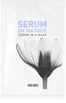 Kenzoki Serum In A Mask, 3 X 12ml - one size