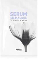 Kenzoki Serum In A Mask, 3 X 12ml