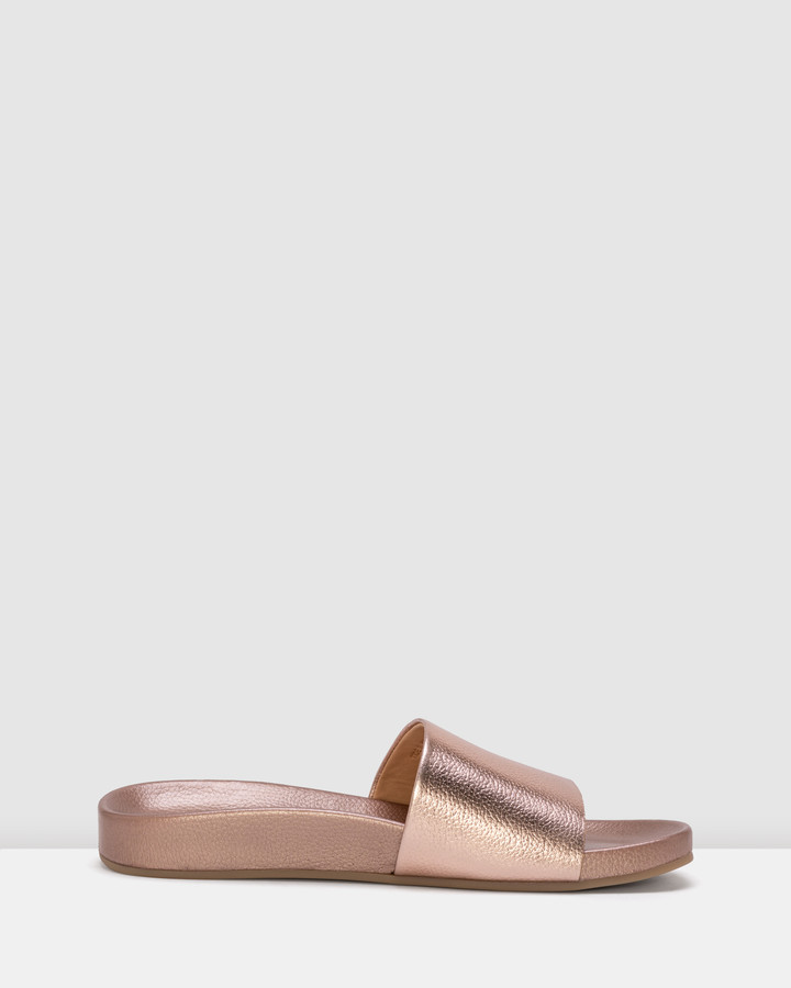 Thumbnail for your product : Roolee Women's Sandals - Tide Slide - Size One Size, 39 at The Iconic