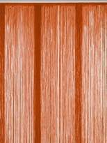 "Bacati Orange String Panel 36x96\"""