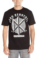 Metal Mulisha Men's Bricks T-Shirt