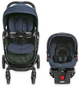 Graco ModesTM LX Click ConnectTM Travel System in CadetTM