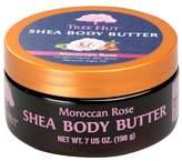 Tree Hut Moroccan Rose Shea Body Butter 7 oz