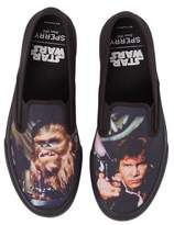 Sperry Star Wars - Chewie & Han Slip-On