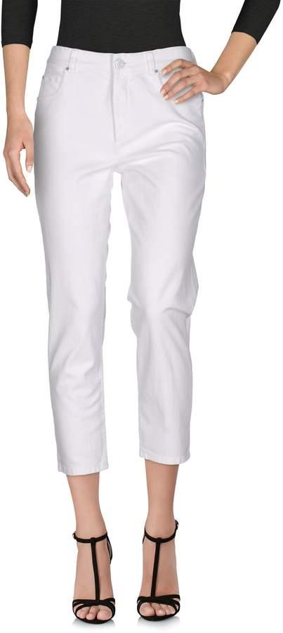Etoile Isabel Marant Denim pants - Item 42615235