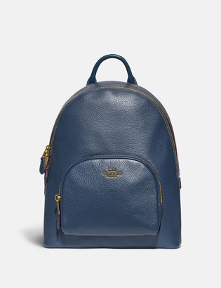 Coach Carrie Backpack
