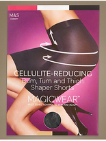 Marks and Spencer MagicwearTM Secret SlimmingTM Cellulite Reducing Shaper Shorts