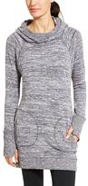 Athleta Blissful Hoodie Dress
