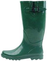 sunville Brand New Women's Fashion Rubber Rain Boots / Bottes de pluie