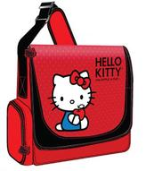 "Hello Kitty 12"" Netbook Case - Red"