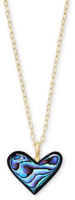 Kendra Scott Poppy Long Pendant Necklace