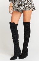 MUMU Dolce Vita ~ Connor Boot ~ Black