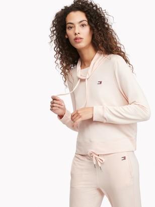 Tommy Hilfiger Essential Cowl Neck Sweatshirt
