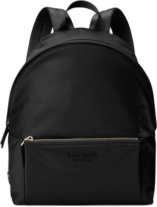 Kate Spade Large City Nylon Backpack