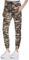 Honey Punch Camo Sweatpants