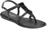 Aerosoles Women's Obstachle Course T Strap Sandal