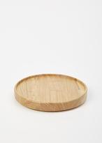 Hasami ash x-small tray