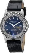 MOMO Design Women's MD093-D01BK-LS Pilot Lady Analog Display Swiss Quartz Watch