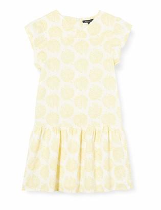 Marc O' Polo Kids Girl's Kleid M. Flugelarm Dress