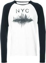 John Varvatos NYC sweatshirt
