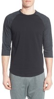 Nike Men's 23 Elephant Print Baseball T-Shirt