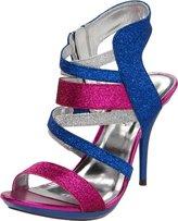 Michael Antonio Women's Texana-Glt Platform Sandal