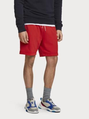 Scotch & Soda Drawstring Sweat Shorts | Men
