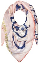 Vivienne Westwood Flash Orb Scarves