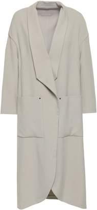Soia & Kyo Carole Studded Woven Coat