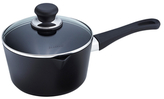 Scanpan Classic 2Qt. Sauce Pan with Lid
