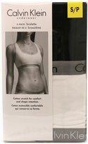 Calvin Klein Underwear Bralette 2-Pack
