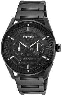 Citizen Drive from Eco-Drive Stainless Steel Bracelet Watch