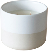 The Candle Library The New Classics Peony Candle White