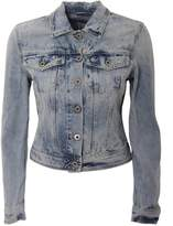 Dondup New Angel Denim Jacket