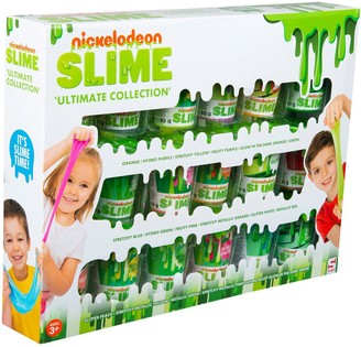Ultimate Slime Collection