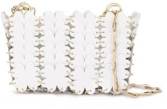 Paco Rabanne Clover ring mini bag