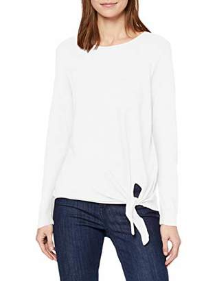 S'Oliver Women's 05.001.31.7175 Long Sleeve Top,8 (Size: 34)