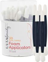 Ulta Dual Tipped Foam Applicators