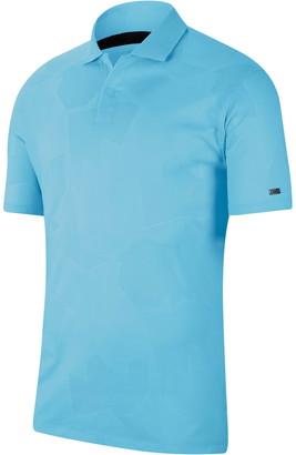 Nike Dri-FIT Jacquard Camo Polo