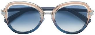 Jimmy Choo Eyewear Dree sunglasses