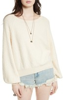 Free People Women's Found My Friend Sweatshirt