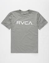 RVCA Big Boys T-Shirt