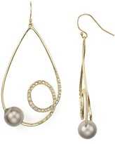 Alexis Bittar Looped Drop Earrings