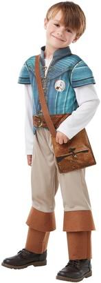 Disney Princess Flynn Rider Costume