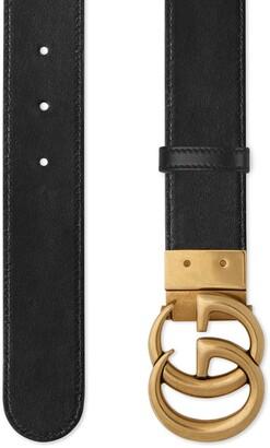 Gucci GG Marmont reversible belt