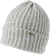 Barbour Tyne Hat Grey Mix