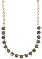 Irene Neuwirth Diamond Collection Women's Mixed-Gemstone Necklace