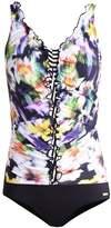 Sunseeker Swimsuit black/multi