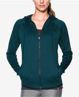 Under Armour Storm Armour® Full Zip Fleece Hoodie